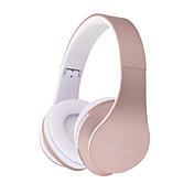 Andoer lh-812 digital 4 en 1 multifuncional inalámbrico estéreo bluetooth 4.1 edr auricular auricular auricular con cable auricular con