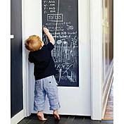 레져 벽 스티커 플레인 월스티커 칠판 벽스티커 데코레이티브 월 스티커 자료 홈 장식 벽 데칼