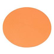 36CM Plastic Colorful Round Shape Table Mat