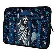 For Samsung Galaxy Note Other Case Pochette Case Cartoon Textile Samsung Tab 2 10.1