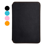 Seenda Litchi Pattern PU Full Body Case with Removable Magnet Bluetooth3.0 Keyboard for iPad mini(Optional Colors)