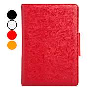 Seenda Case w/ Bluetooth Keyboard for iPad 4 iPad 3 iPad 2 (Assorted Colors)
