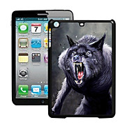 Beast Pattern 3D Effect Case for iPad mini 3, iPad mini 2, iPad mini