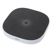 MWT03 Super Mini Micro USB Wireless Charger Transmitter for Nokia / Samsung and More Mobile Phone