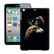 Eagle Eye Pattern 3D Effect Case for iPad mini 3, iPad mini 2, iPad mini