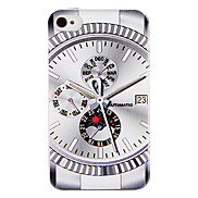 Watch Back Case for iPhone 4/4S