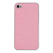 Glitter Bling Shining Hard Back Case for iPhone 4/4S