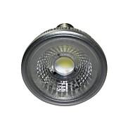 E26/E27 LED Par Lights 1 COB 1100LM lm Cool White Dimmable AC 220-240 V