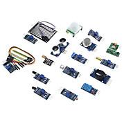eicoosi 16 в комплекте модуля 1 датчика для Raspberry Pi 3b / 2b / б