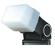 Emoblitz Flash Diffuser For DS328AZ-D300AZ-DS330TW-D728AF-D730AF-Di980 (SMQ5617)