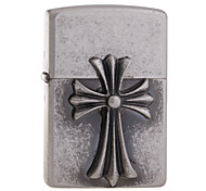 Cross Metal Oil Lighter