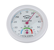 Indoor & Outdoor-Wandhalter Thermometer Hygrometer (ceg8112)