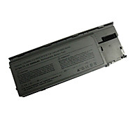 Replacement Dell  Laptop Battery GSD0620 for Latitude D620 Series
