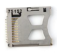 fente pour carte mémoire de remplacement pour PSP 2000