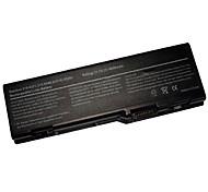bateria para Dell Inspiron 6000 9200 9300 9400 e1505n E1705 M6300 XPS M170 gen 2 M1710 d5318 g5260 f5635