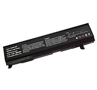 Battery for Toshiba Satellite A100 A105 M45 M50 M55 A110 A135 A80 A85 M105 M115 PA3465U-1BRS PA3457U-1BRS