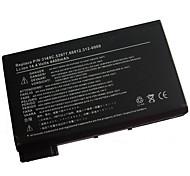 Batteria per Dell Inspiron 3700 3800 4000 8000 8100 8200 latitudine c500 c510 C540 C610 C640 C810 C840