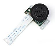 substituição do motor da unidade óptica cd de ps2 79000x