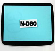 Emora Premium LCD Screen Panel Protector for Nikon D80