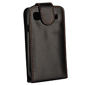 Protective PU Leather Case for Samsung Galaxy I9000