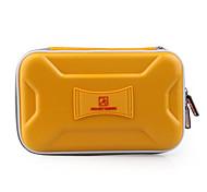 Projektdesign Luft bilden Spiel Beutel / Tasche für DSi XL / LL (gelb)
