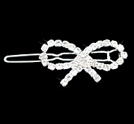 Women's/Flower Girl's Alloy Headpiece - Wedding/Special Occasion/Casual/Office & Career Hair Pin