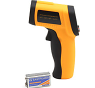 GM550 Digital InfraRed Thermometer with Laser Sight (-50'C~550'C/-58'F~1022'F)