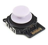 reemplazo de botón 3D joystick analógico rockero para PSP 2000 (morado)