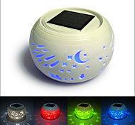 Solar LED Sun Jar, Solar LED Light Jar (1049-CIS-18661)