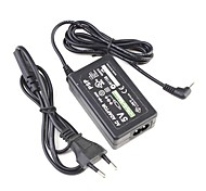 Euro AC Adapter Charger Power Supply For PSP 1000 2000 3000