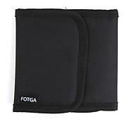 3 Pockets Filter Lens Case Pouch Bag UV CPL Cbb