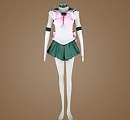 Makoto Kino / Sailor Jupiter Cosplay