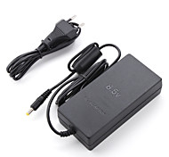 AC Mains Power Adaptor for PS2 (EU, 8.5V, Black)