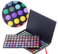 Paleta de Maquillaje de 168 Colores de Sombra de Ojos
