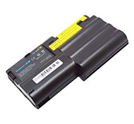 batería para IBM ThinkPad T30 02k7034 02k7037 02k7038 02k7050 02k7051 02k7073