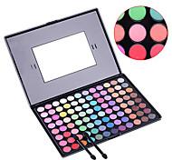 96 Eyeshadow Matte Eyeshadow palette Powder Large
