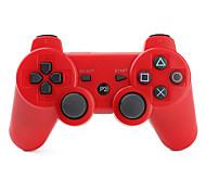 Manette Sans Fil pour PS3 (Autres Coloris Disponibles)