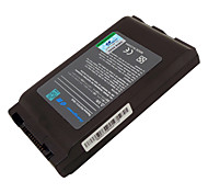 Battery for Toshiba Satellite Pro 6050