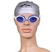 Kids' SM110 Anti-Fog Plating Swimming Goggles