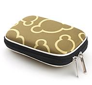 universelle sac élégant de protection pour appareils photo compacts