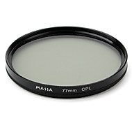 Massa CPL filtro de 77mm