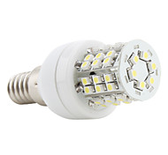 3W E14 LED Corn Lights 48 SMD 3528 150 lm Natural White AC 220-240 V