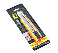 Utility Knife (Large, Assorted Colors)