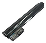 батарея для HP Compaq Mini 210 cq20 210T-1100 210-1000 HSTNN-xb0p