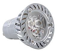 Spot Lampen MR16 GU10 3 W 270 LM 3000K K 3 High Power LED Warmes Weiß AC 85-265 V