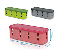 Fashion Cable Storage Box