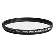 Genuine JYC Super Slim High Performance Digital Multicoated UV Filter 52mm