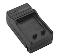 Digital Camera and Camcorder Battery Charger for Samsung SLB-10A and SLB-11A