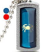 4GB Cancer Star Sign Style USB Flash Drive (Assorted Colors)