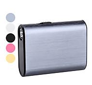 portable batterie rechargeable avec une torche pour ps vita (5000 mAh, couleurs assorties)